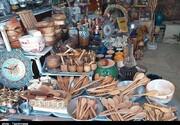 نمایشگاه سراسری صنایعدستی و هنرهای سنتی در مشهد راهاندازی میشود