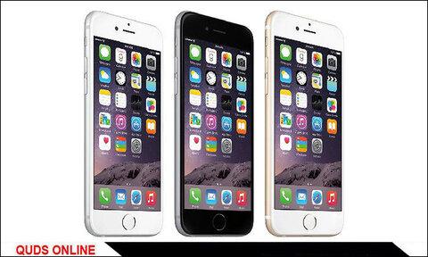 IPhone SE, 6