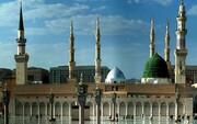 شهر پیامبر، پذیرای ۱۰هزار زائر ایرانی است