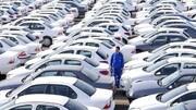 بازار خودرو در انتظار ریزش قیمتها