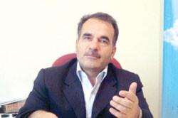 محمود کاری/مدیرعامل انجمن ندای معلولان ایران