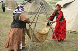 عشایرآذربایجان غربی