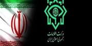 وزارت اطلاعات ادعای بیبیسی درباره دستگیری بسیجیان را تکذیب کرد