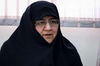 واکنش رئیس بسیج جامعه زنان به خبر دستگیری خانمها به علت خوردن بستنی در انظار عمومی