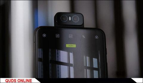 بهترین گوشیهای هوشمند با دوربین پاپ آپ در سال ۲۰۱۹ +عکس - 68