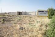 مشکلات «گرداگرد» بیمارستان «هشتگرد» می چرخد