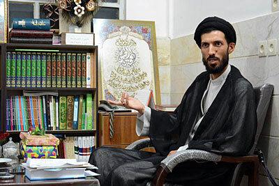 امامجمعه شهرستان اردکان:
