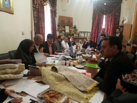 ثبت ملی بایگ به عنوان شهر ملی ابریشم