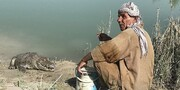«آب» محور جدال روستائیان سیستان و بلوچستان با گاندو ها