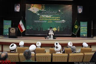 دومین اجلاسیه بین المللی فعالان مهدوی درمشهد