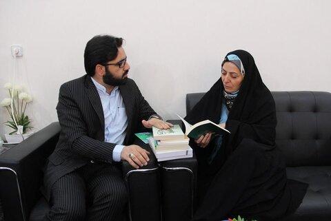 حوزه هنری یزد