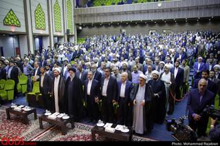 دیدار اساتید و فعالان حقوقی در دادسرای مرکزی استان خراسان رضوی