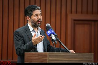 مراسم اعلام حکم مجازات متهمان شرکت پدیده شاندیز