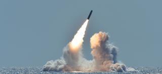 سلاح هسته ای جدید