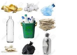 بازیافت زباله های شهری