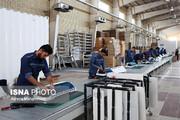 واحدهای تولیدی در سمنان تسهیلات گرفتند