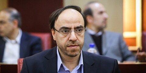 ابراهیم خدایی، رئیس سازمان سنجش کشور