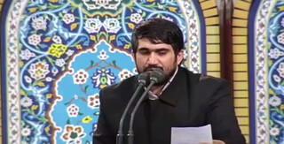 محمدباقر منصوري