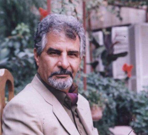 دکتر علی اصغر کیهان نیا/ نویسنده و مشاور خانواده