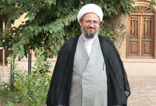 حجتالاسلام محمدرضا فلاح شیروانی