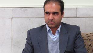 مدیرعامل شرکت فناوری اطلاعات و ارتباطات شهرداری مشهد