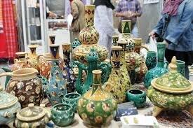 پرداخت تسهیلات به صنایع دستی کاران خراسانی
