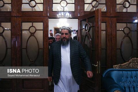 رییس مجلس سنای افغانستان