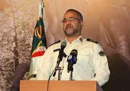 فرمانده انتظامی استان یزد