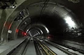 خط چهار قطار شهری