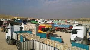 صادرات سیستان وبلوچستان به پاکستان