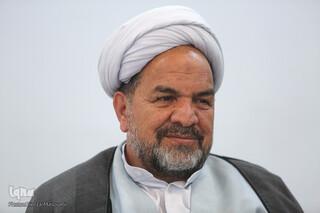 رئیس بنیاد شهید و ایثارگران