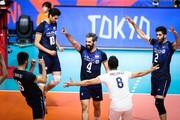 آشنایی با حریفان تیم ملی والیبال در مرحله اول رقابتهای انتخابی المپیک ۲۰۲۰ توکیو