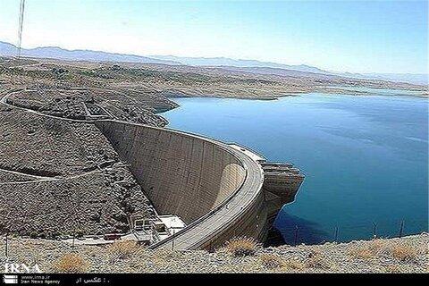 سدهای اصفهان