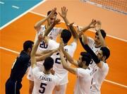 ایران، مکزیک را هم شکست داد/ یک گام تا المپیک باقی مانده است