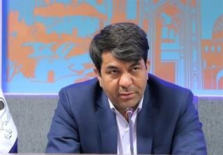 استاندار یزد: