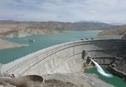 افزایش ۱۷۲درصدی حجم آب سدهای سیستان و بلوچستان