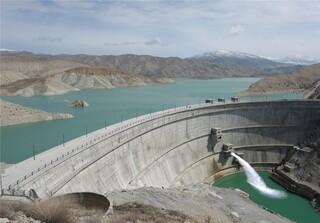 سد های سیستان وبلوچستان