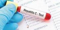 مبتلایان به هپاتیت سی در مشهد