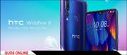 """HTC Wildfire X"" با دوربین  سه گانه عرضه شد +قیمت و مشخصات"