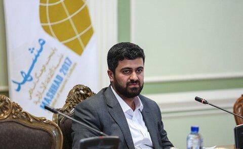 مدیر کل فرهنگ و ارشاد اسلامی خراسان رضوی