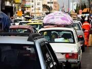 افزایش ماندگاری مسافران در اردبیل