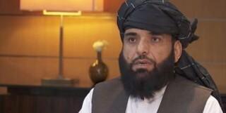سخنگوی طالبان