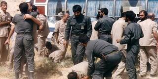 بازگشت اسرای ایرانی