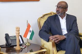 سفیر هند - کراپشده