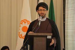 حسینی مشاور وزیر ارشاد