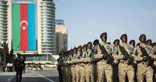 ارتش آذربایجان