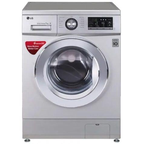 LG 5 Star washing machines