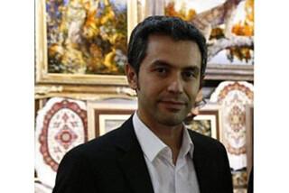 مدیرعامل شرکت نمایشگاه های بین المللی قزوین