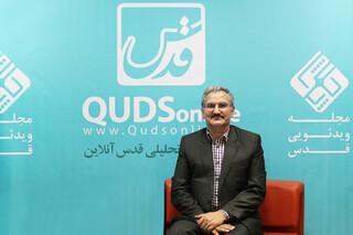 محمد حسین ودیعی عضو شورای شهر مشهد