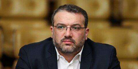 فرید موسوی